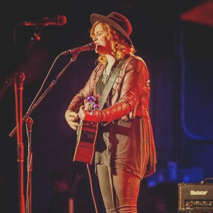 Katie Dunlap Music Tour Dates