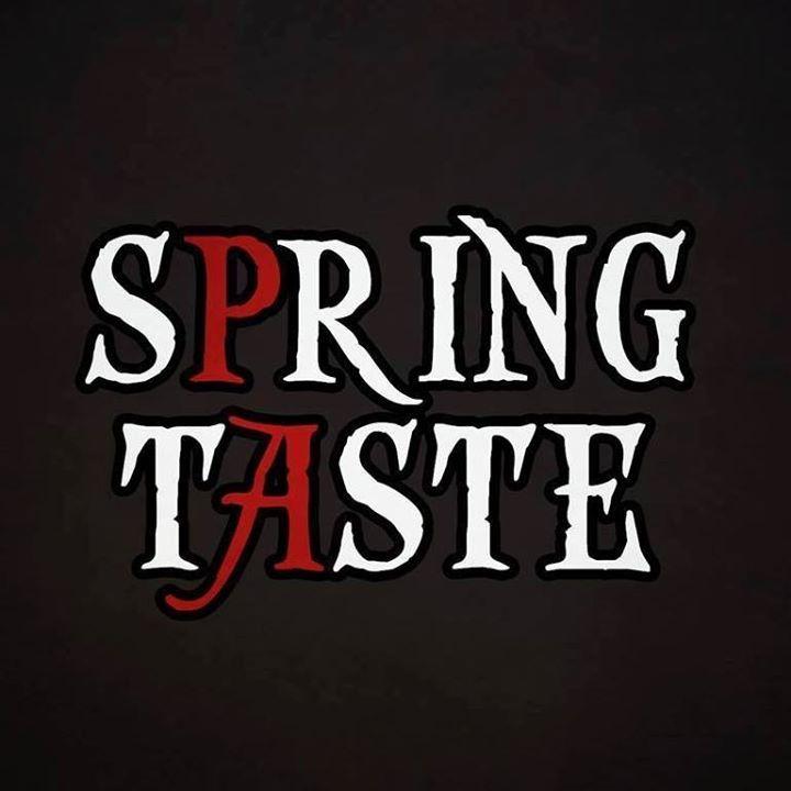 Spring Taste Tour Dates