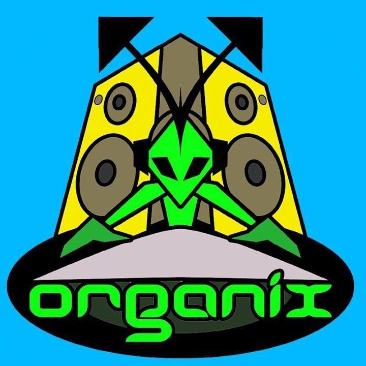 Chris Organix Tour Dates