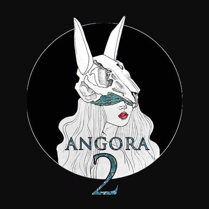 Angora Tour Dates