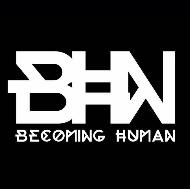 Becoming Human Tour Dates