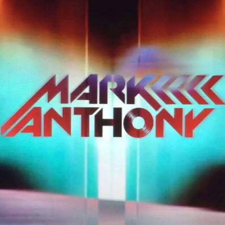 Dj Mark Anthony Tour Dates