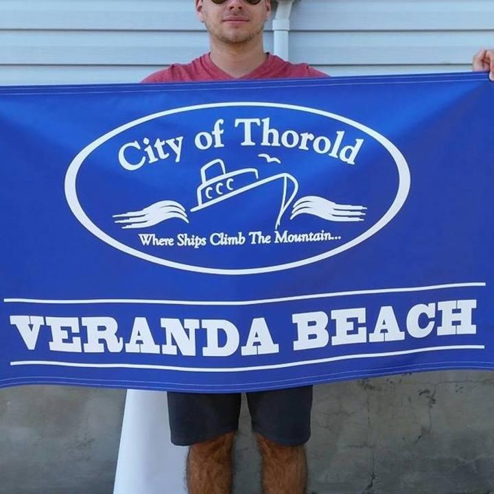 Veranda Beach Tour Dates