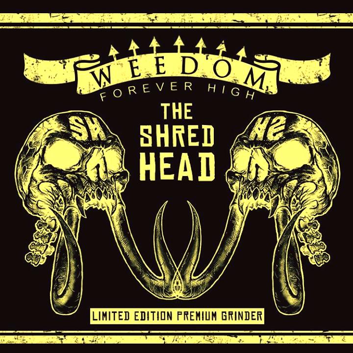 SHREDHEAD Tour Dates