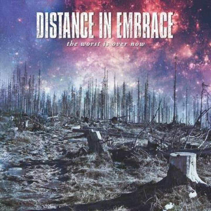 Distance In Embrace Tour Dates
