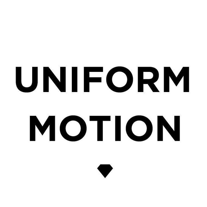 Uniform Motion Tour Dates
