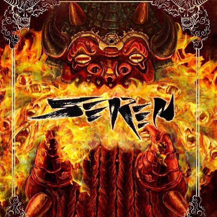 Seren Tour Dates