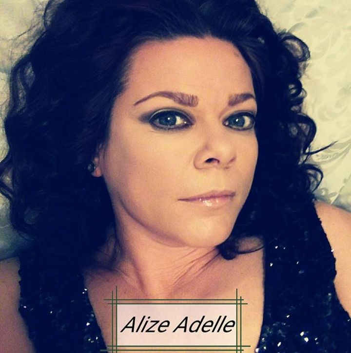 Alize Adelle Tour Dates