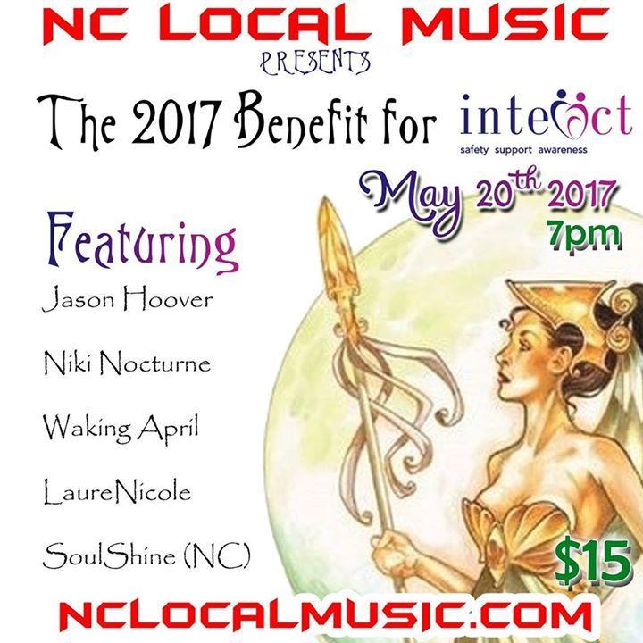 NC LOCAL MUSIC Tour Dates