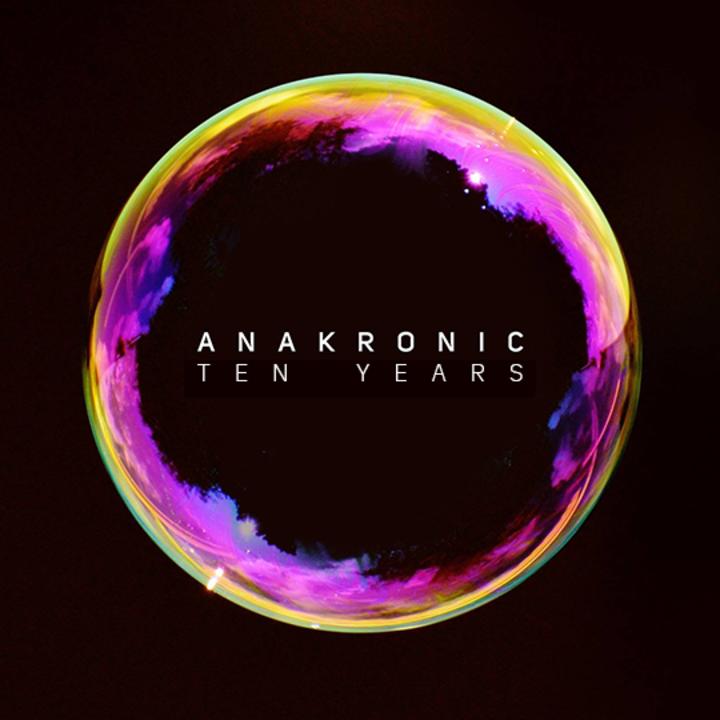 Anakronic Electro Orkestra Tour Dates