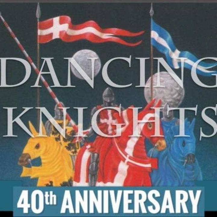 Dancing Knights Tour Dates
