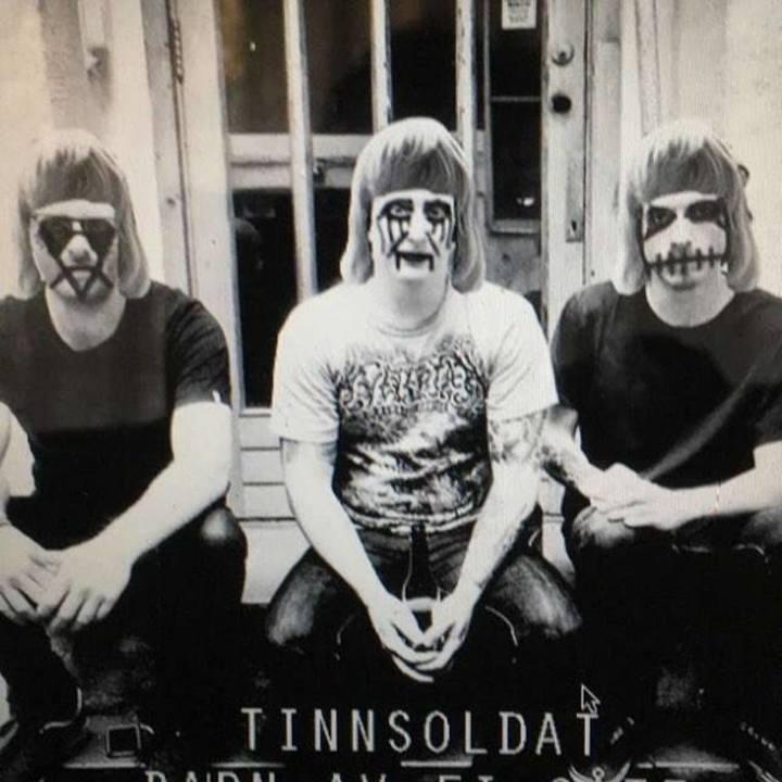 Tinnsoldat Tour Dates