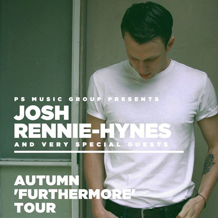 Josh Rennie-Hynes Music @ Old Hepburn Hotel - Hepburn Springs Vic, Australia