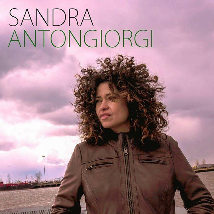 Sandra Antongiorgi Tour Dates