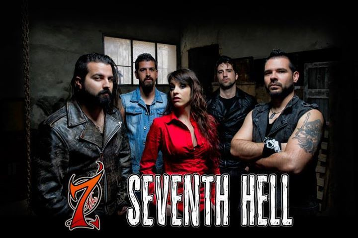 7th hell Tour Dates