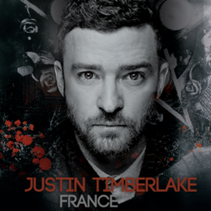 Justin Timberlake France Tour Dates