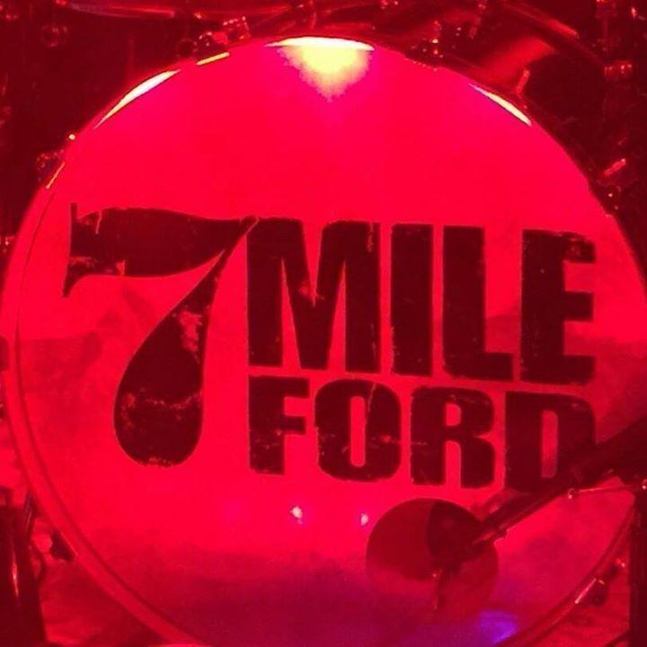 Seven Mile Ford Tour Dates