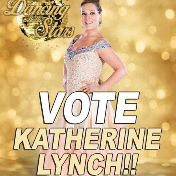 Katherine Lynch Tour Dates