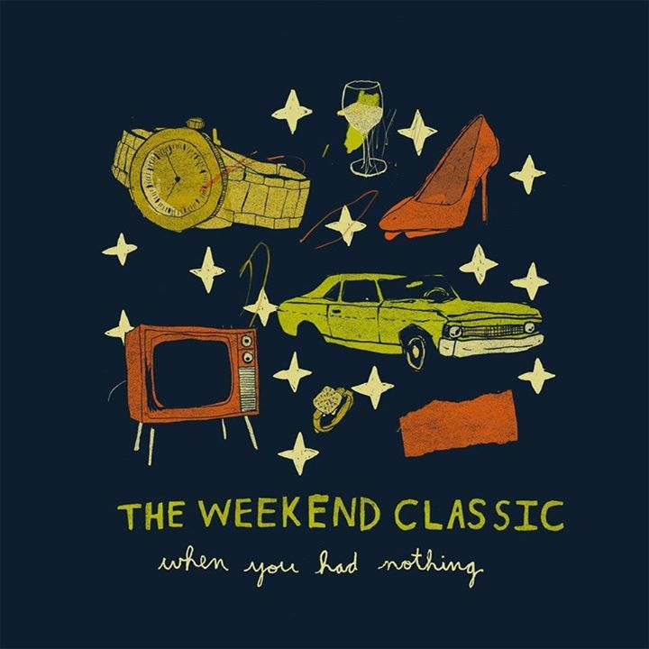 The Weekend Classic Tour Dates