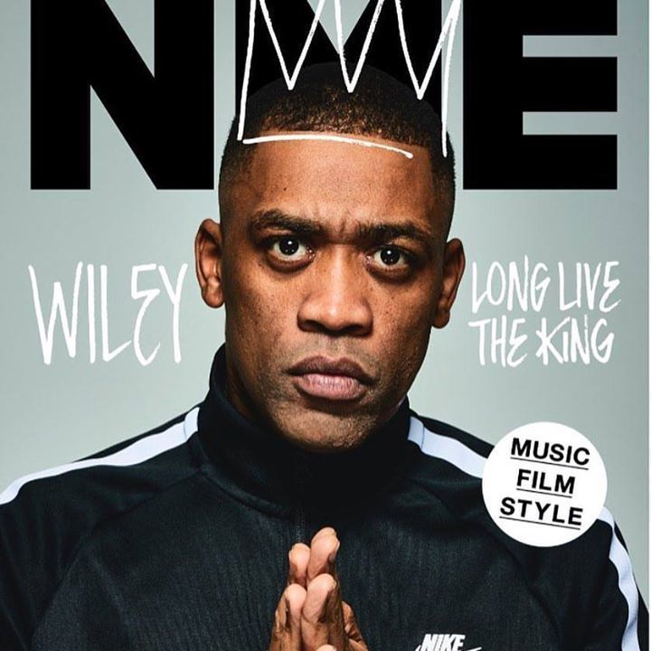 Wiley @ Koko - London, United Kingdom