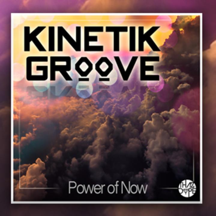 Kinetik Groove Tour Dates