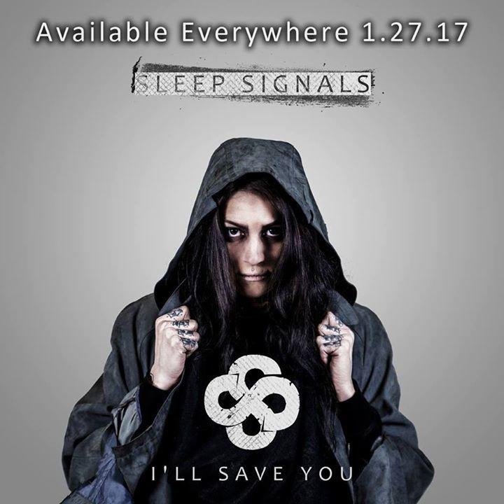 Sleep Signals Tour Dates