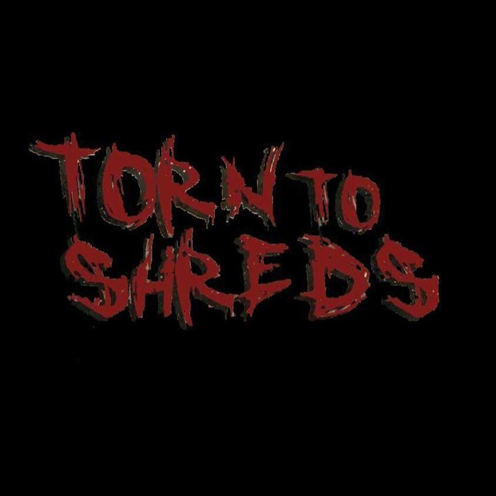 Torn to Shreds Tour Dates