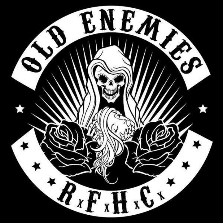 Old Enemies Tour Dates