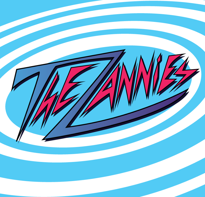 The Zannies Tour Dates