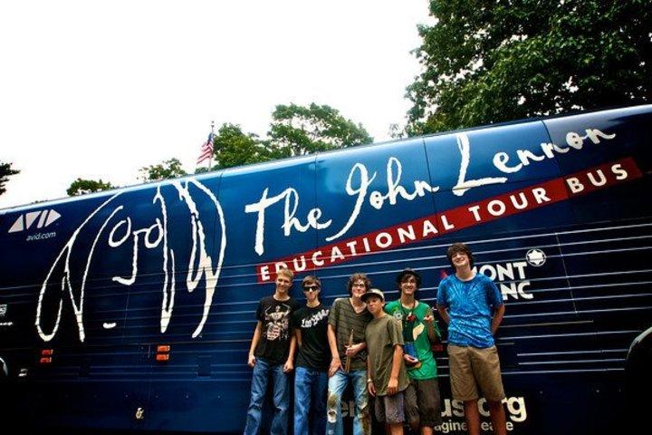 Trip To Insanity Tour Dates