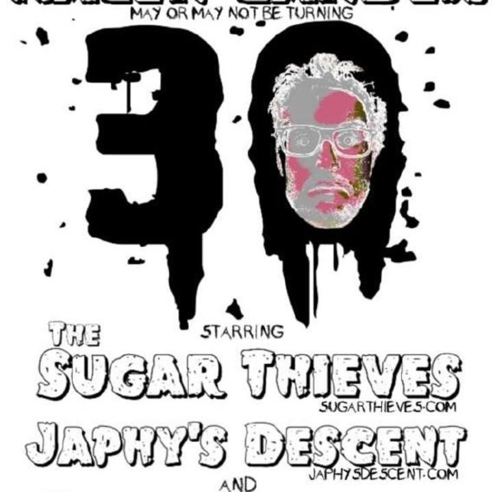 Japhy's Descent Tour Dates