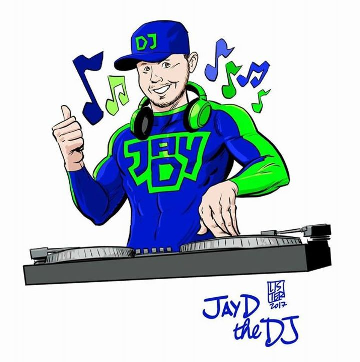 Dj Jay D Tour Dates