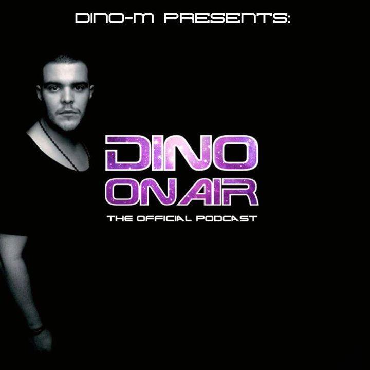Dino-M Tour Dates