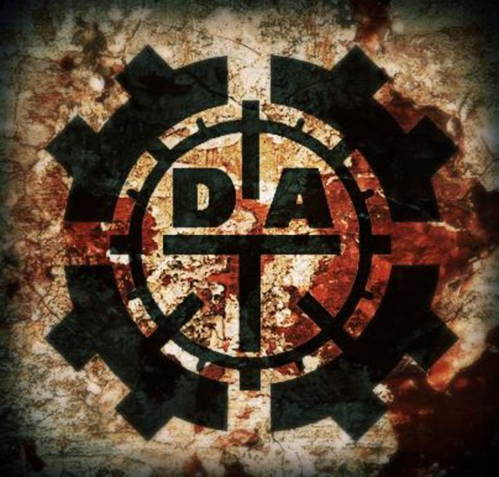 Dark Asylum Team Tour Dates