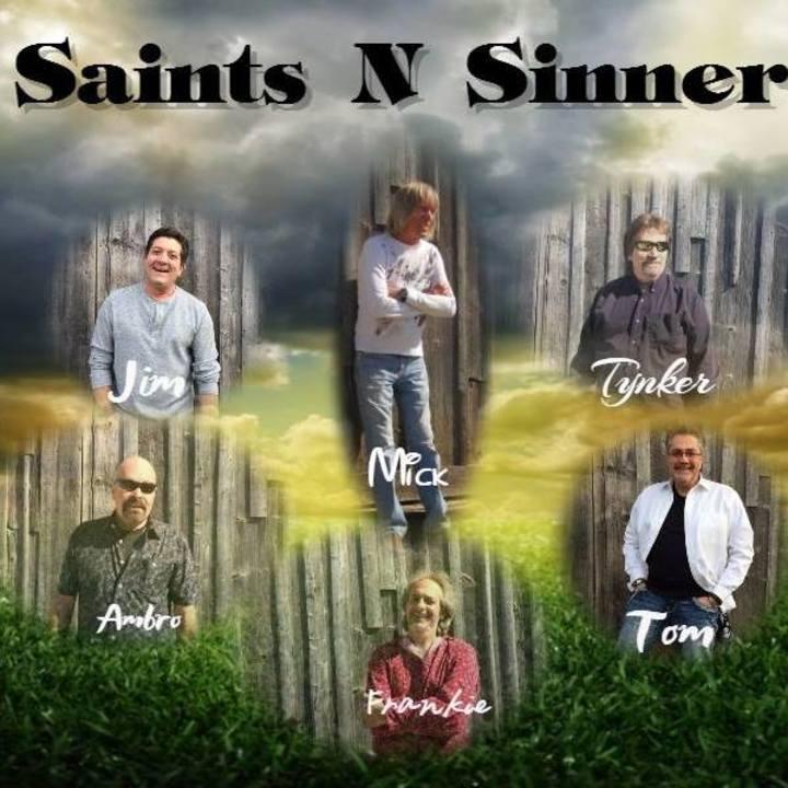 Saints N Sinners Tour Dates