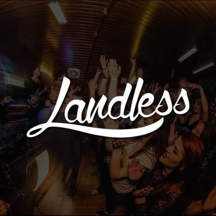 Landless Tour Dates