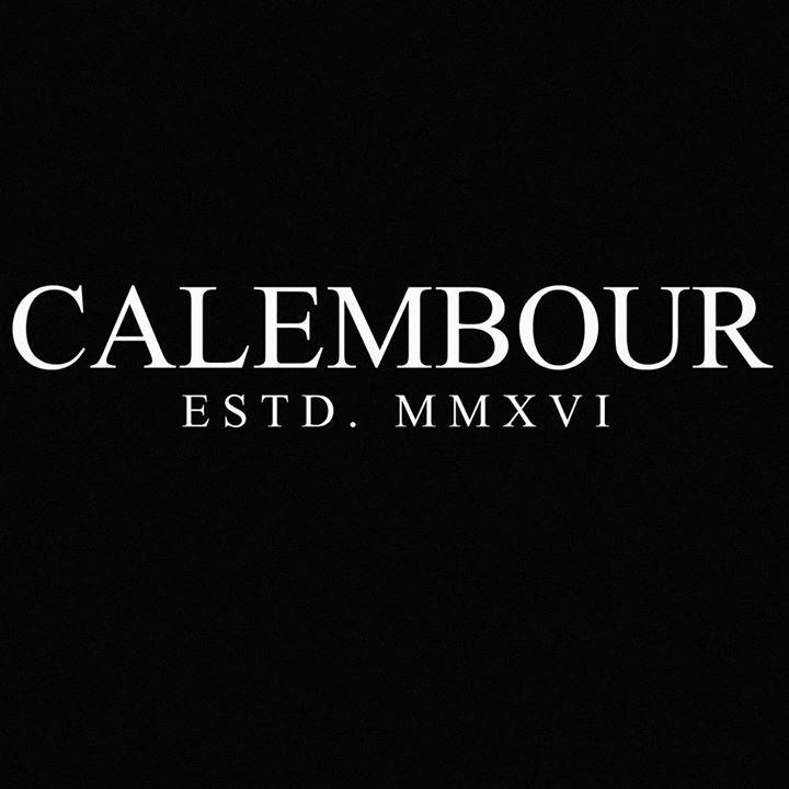 Calembour Tour Dates