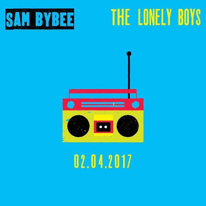 Sam Bybee Tour Dates