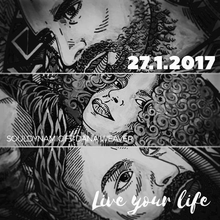 Souldynamic Tour Dates