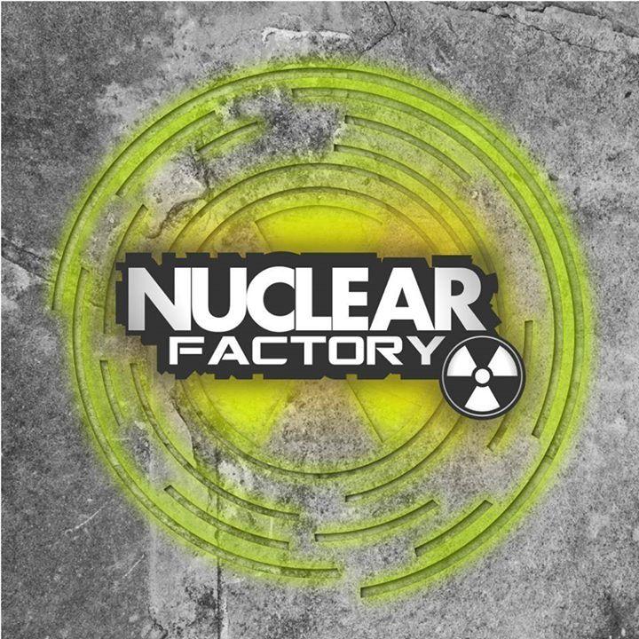 Nuclear Factory Tour Dates