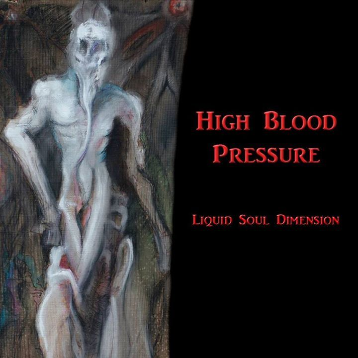 High Blood Pressure band Tour Dates