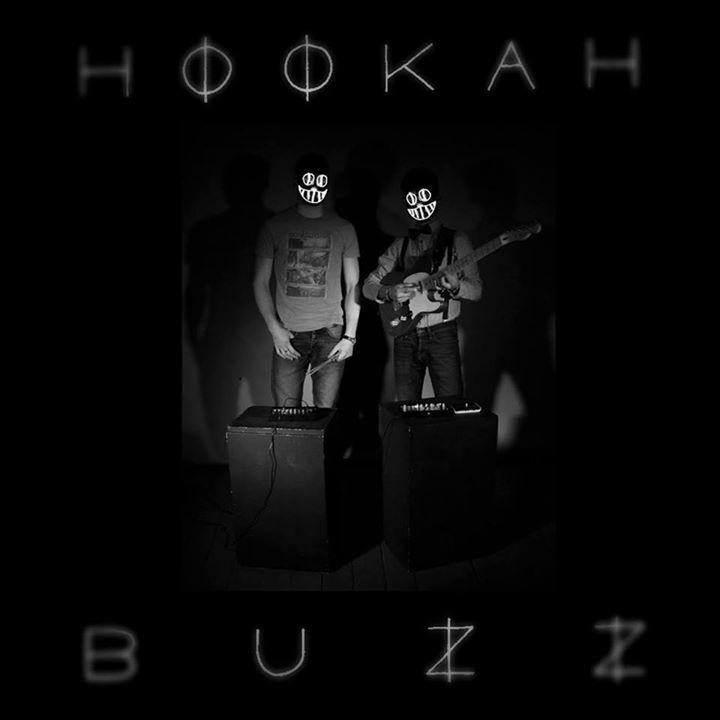 HookahBuzz Tour Dates