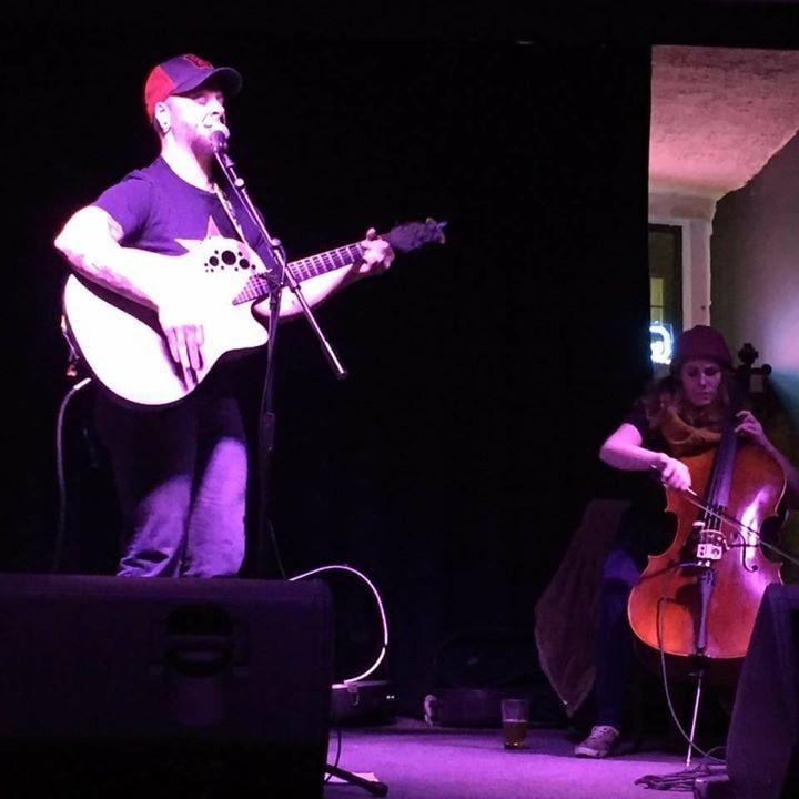 Nate LaPrairie @ Coffee Corners - Burton, OH