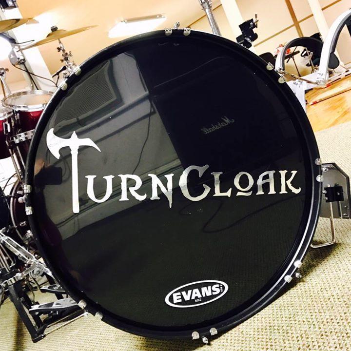 Turncloak Tour Dates