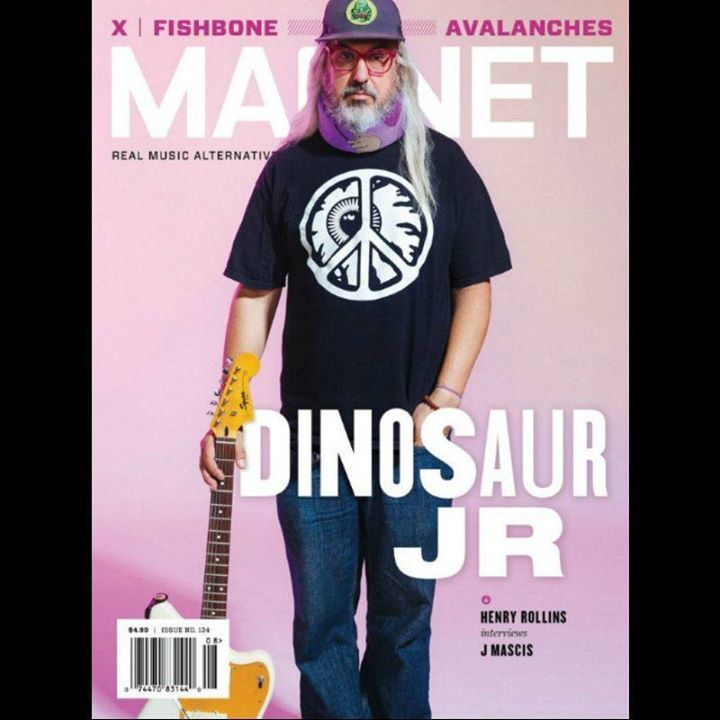 J Mascis Tour Dates