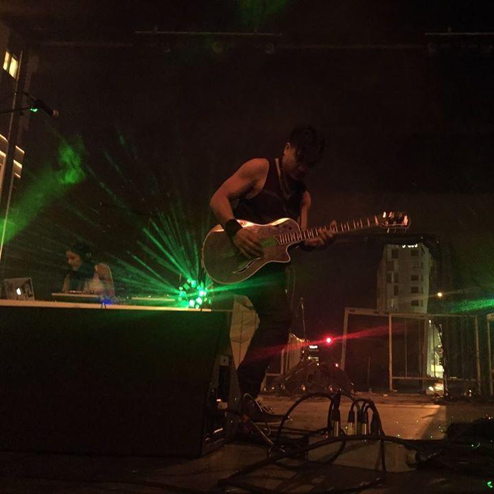 Sammy T in Denver Tour Dates