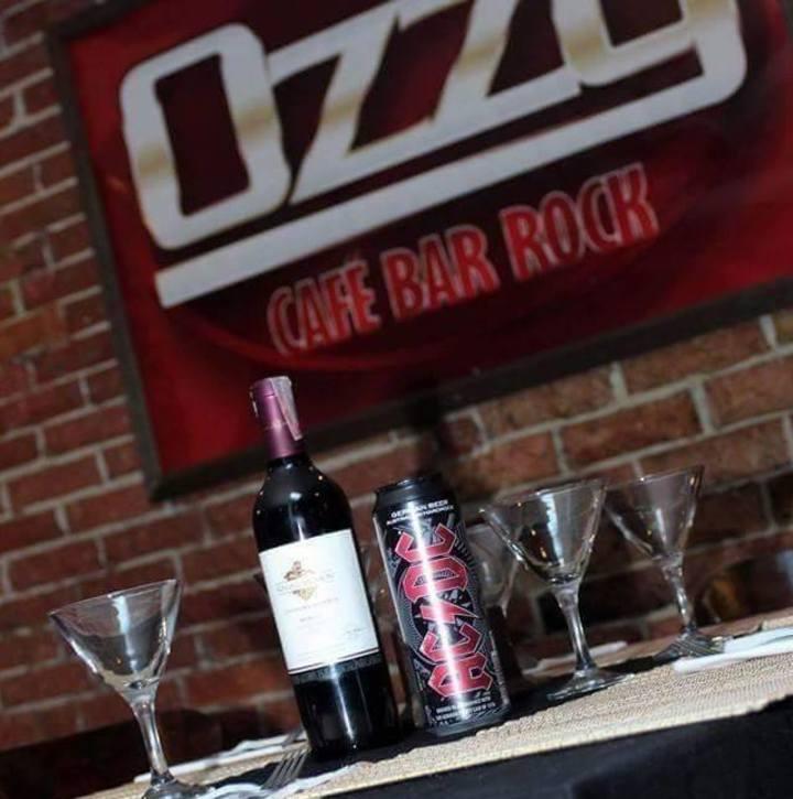 OZZY BAR ROCK Tour Dates
