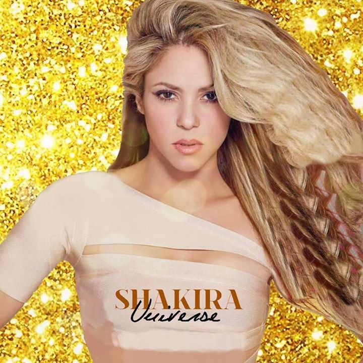 Shakira Sale el Sol Tour Dates
