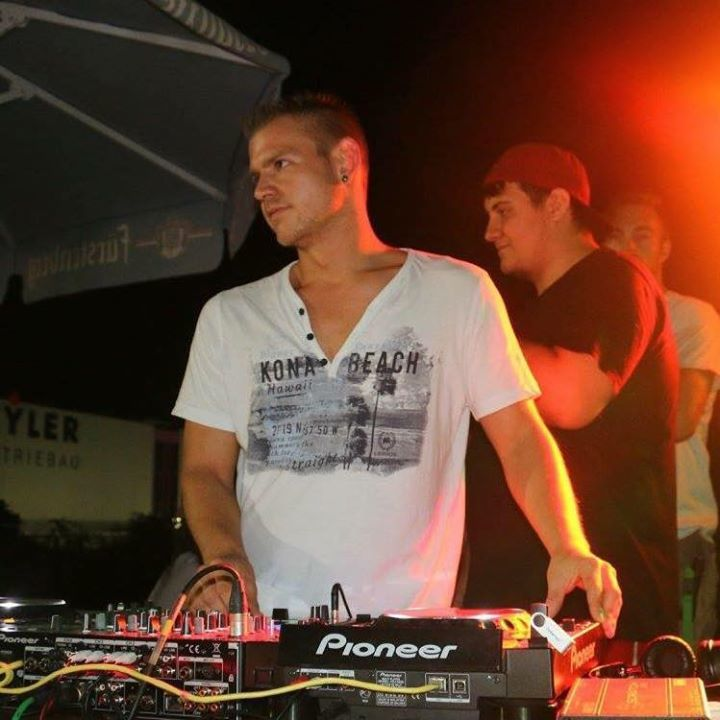 DJ Mash (SüdBaden) Tour Dates