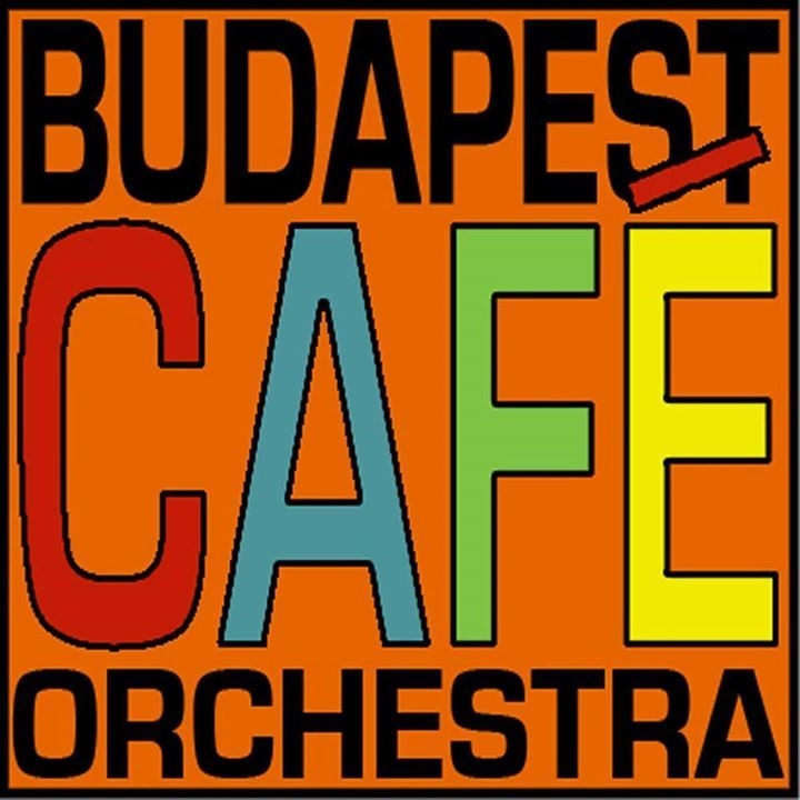 The Budapest Cafe Orchestra @ Ludford Village Hall - Ludford, United Kingdom